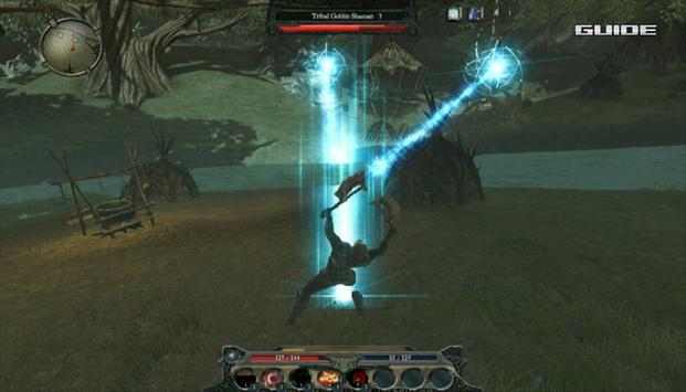 Guide Divinity II Ego Draconis apk screenshot