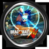 Guide Dragon Ball Xenoverse icon