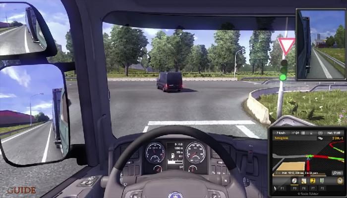 euro truck simulator 2 for android apkpure