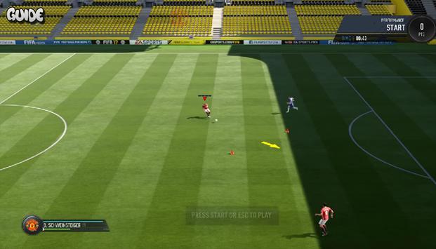Guide FIFA 17 Game apk screenshot
