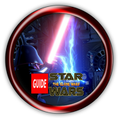 Guide LEGO Star Wars T. F.A icon