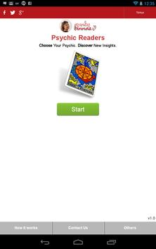AuntyBinnaz Tarot Card Reading 截圖 5