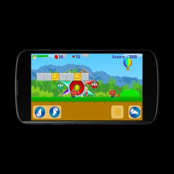 Red Coins of Chaves screenshot 4