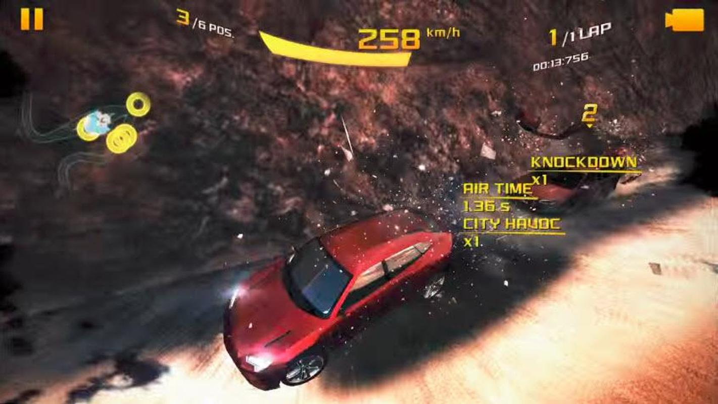 Guide for asphalt 8 airborne tips and strategy for android apk.