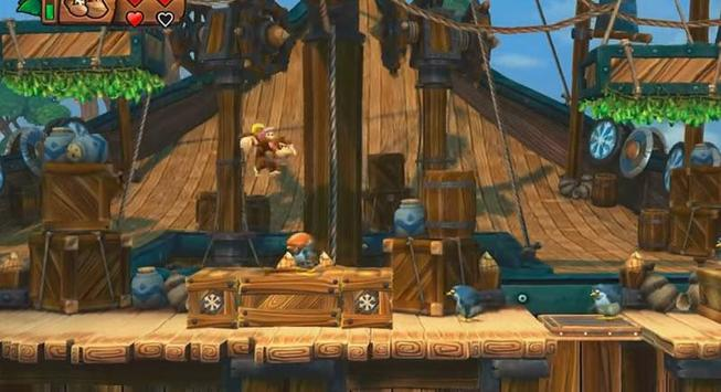 Guide for Donkey Kong Country - Tips and Strategy screenshot 2