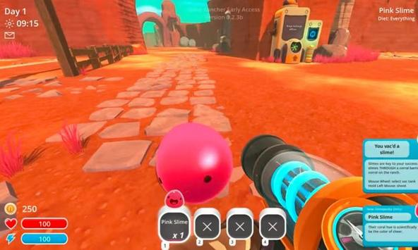 Guide for Slime Rancher - Tips and Strategy screenshot 1
