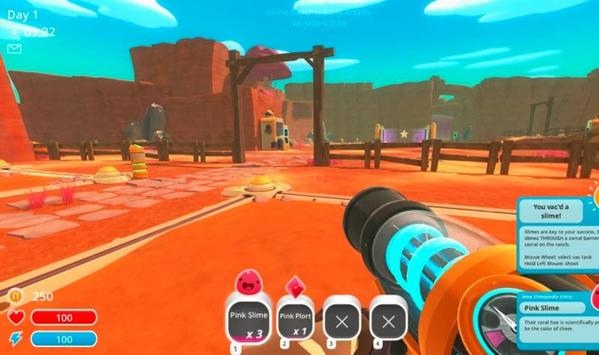 Guide for Slime Rancher - Tips and Strategy screenshot 2