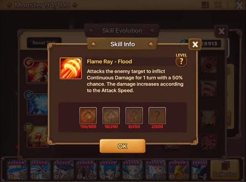 Guide for Summoners War - Tips and Strategy screenshot 1
