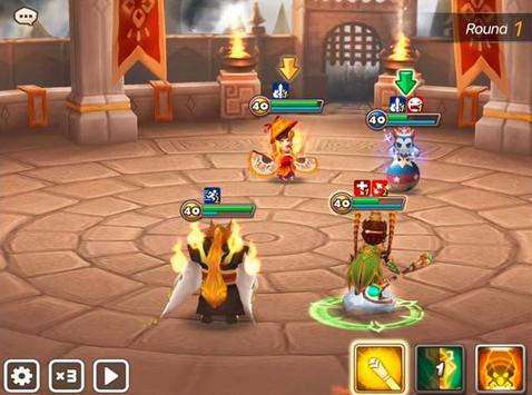 Guide for Summoners War - Tips and Strategy screenshot 2