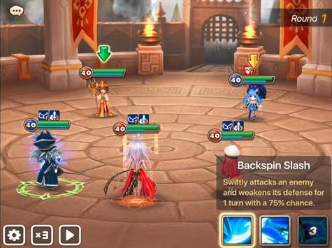 Guide for Summoners War - Tips and Strategy screenshot 3