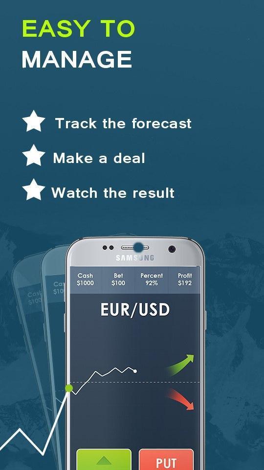 Free binary trading simulator