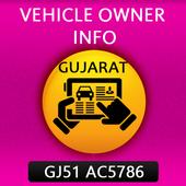GJ Vehicle Owner Details icon