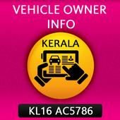 KL Vehicle Owner Details icon