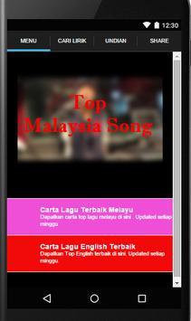 Lirik Lagu screenshot 7