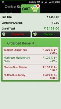 Biriyani House screenshot 5
