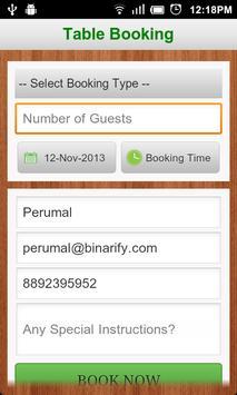 Hotel Alpha apk screenshot