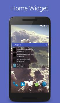 Movie Roll – Movies and Shows apk screenshot