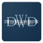 DWD Accident Injury Lawyers icon