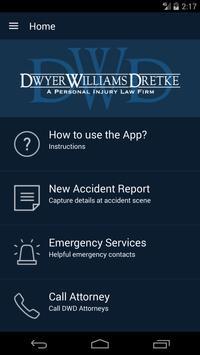DWD Accident Injury Lawyers screenshot 1