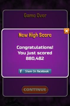 Halloween Bingo screenshot 3