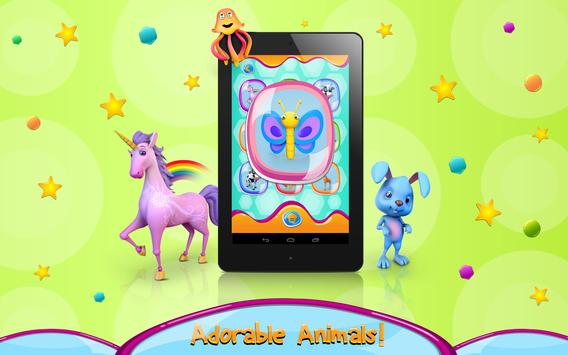 Memory Match - Animal apk screenshot
