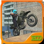 Motorbike Stuntman आइकन