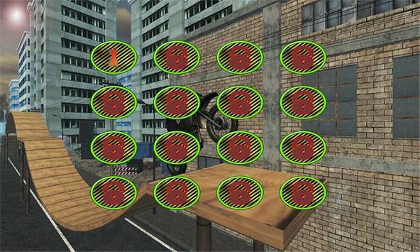 Motorbike Stuntman स्क्रीनशॉट 1