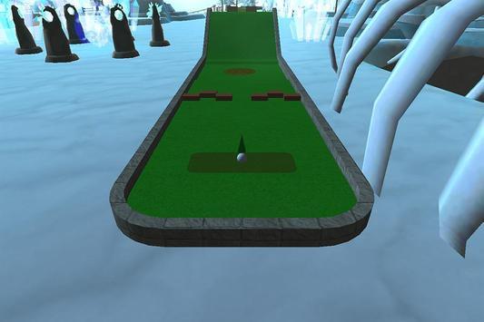 American Mini Golf स्क्रीनशॉट 12