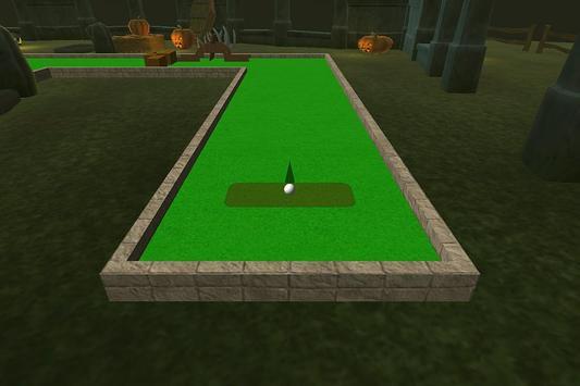 American Mini Golf स्क्रीनशॉट 13