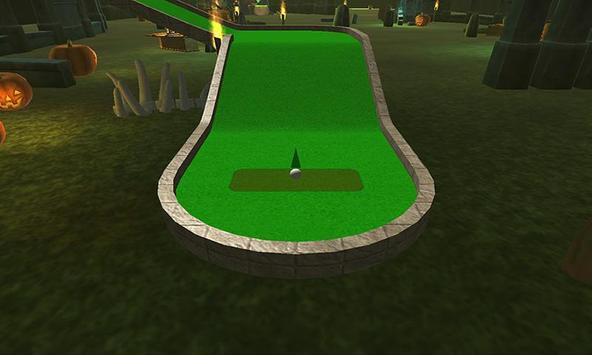 American Mini Golf स्क्रीनशॉट 4