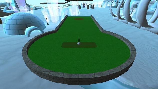 American Mini Golf स्क्रीनशॉट 6