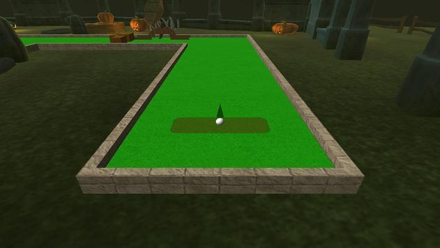 American Mini Golf स्क्रीनशॉट 8