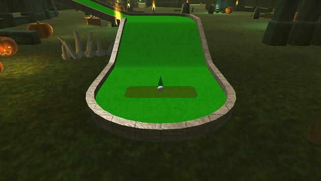 American Mini Golf स्क्रीनशॉट 9