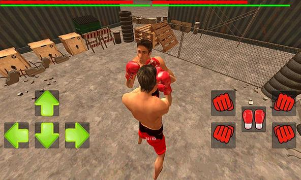 Boxing Day screenshot 4