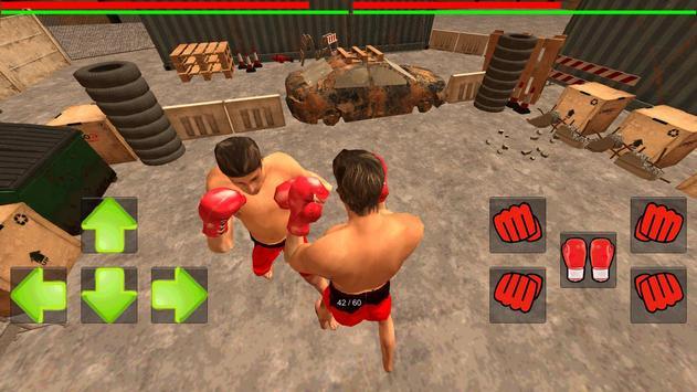 Boxing Day screenshot 13