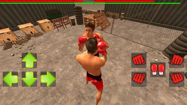 Boxing Day screenshot 12