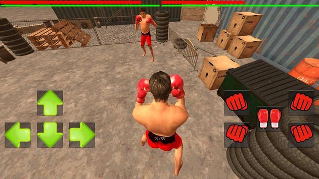 Boxing Day screenshot 14