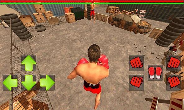 Boxing Day screenshot 1