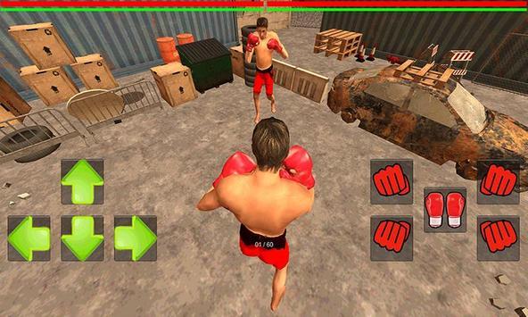 Boxing Day screenshot 2