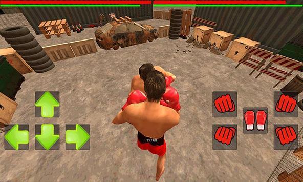 Boxing Day screenshot 3