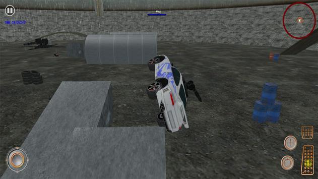 Deadly Destroyers screenshot 12