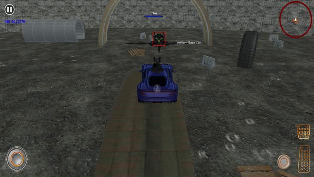 Deadly Destroyers screenshot 13