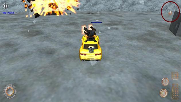 Deadly Destroyers screenshot 14