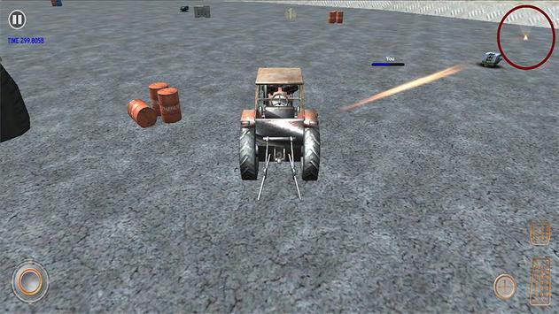 Deadly Destroyers screenshot 18
