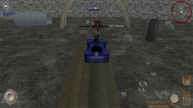 Deadly Destroyers screenshot 21