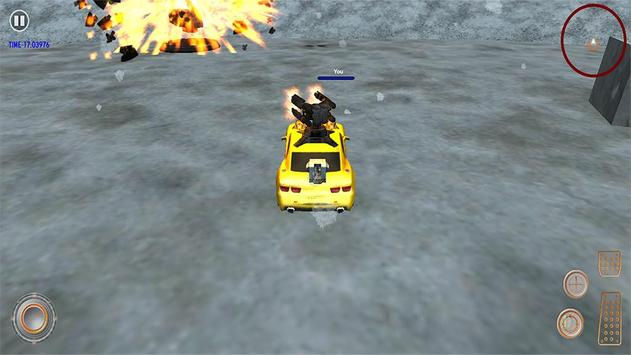 Deadly Destroyers screenshot 22