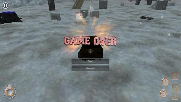 Deadly Destroyers screenshot 23