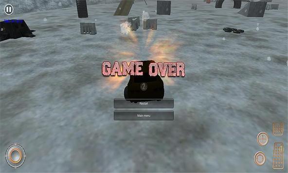 Deadly Destroyers screenshot 7