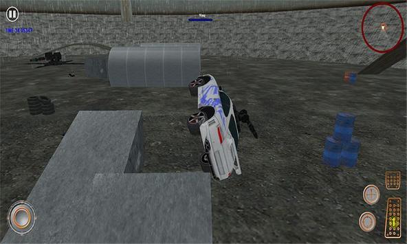 Deadly Destroyers screenshot 4