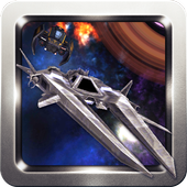 Dogfight Against Aliens icon